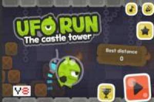 Esegui Ufo: Castle Tower