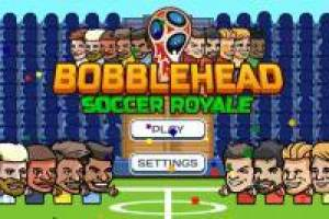 Head Soccer Royale