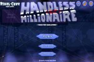 Handless Millonaire: Trick The Guillotine