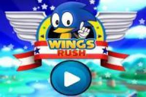 Sonic: Wings Rush