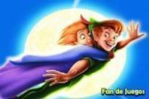 Peter pan busca diferencias