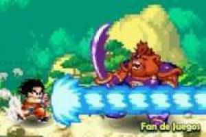 Gioco Goku, Dragon Ball Z Gratuito