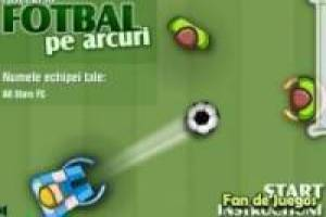 Ligue de football en ligne
