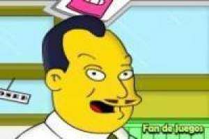 Homer simpson flanders kills 4