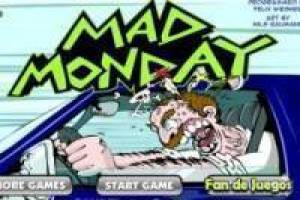 Free Mad monday Game