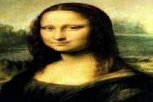 Restaurar Mona Lisa: La Gioconda
