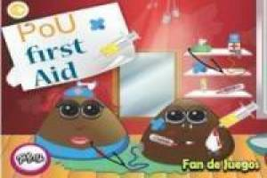Free Dr. pou Game