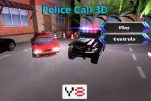 Police Call 3D