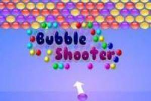Bubble Shooter classique: Impossible