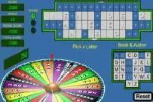 Ruleta de la fortuna