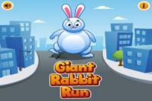 Giant Rabbit Run