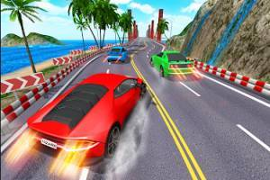 Real car racing GT Extreme