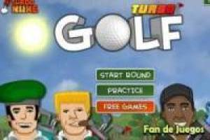 Turbo-Golf