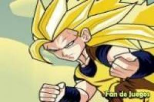 Dragon ball z, defiende la tierra
