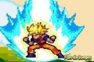 Juego Mario vs goku: movie Gratis
