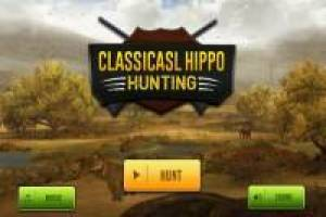 Virtual hippo hunt