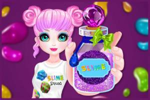 Slime Princess Factory