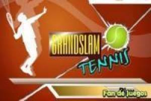 Gratis Grand slam tennis Spille
