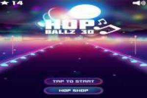 Hop Ballz Musical
