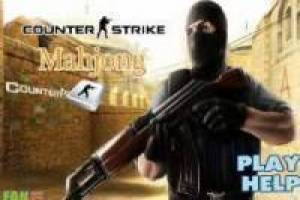 Counter Strike: Маджонг