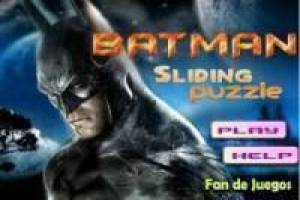 Batman puzzels