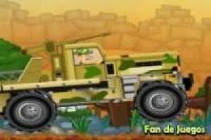 Free Transport bombs Game