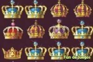 Jewel: royal crowns