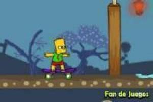 Bart simpson: Maceraları