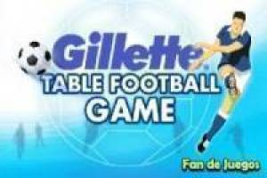Free Gillette football Game