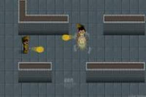 Prison Escape Funny