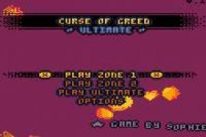 Curse of Greed: Ultimate
