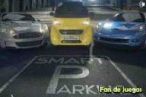 Parking intelligente