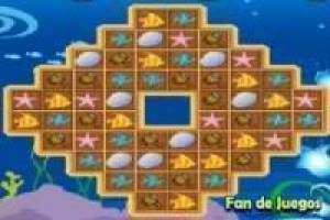 Bejeweled no mar
