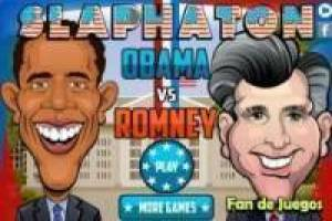Gioco Obama vs Romney Gratuito