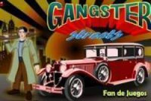 Gangster on the road