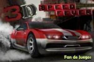 Speed Fever 3D