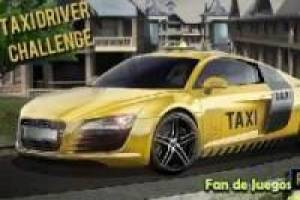 Taxi supersnelle
