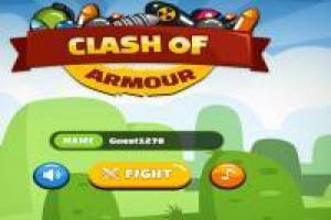 Tanques: Clash of Armour