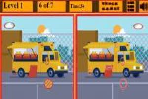 Food Truck: Différences