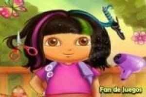 Comb real explorer dora