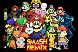 Smash remix