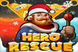 Hero Rescue 2 : How To Loot pull the pin puzzle