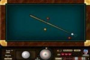 Gratis carom Billiards