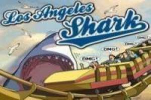 Los Angeles Shark Attack