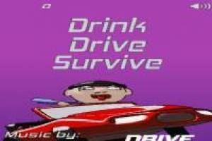 Drink Drive Survive