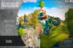 Fair motorcycle race: Multiplayer