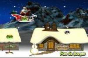 Free Santa Claus: delivers gifts Game