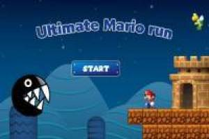 Ultimate Mario Run 2