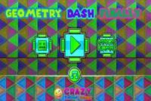 Geometry Dash: Finally