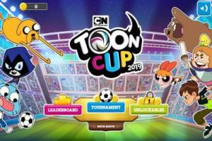 Copa Toon 2019: Cartoon Network